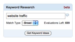 scribe seo keyword research
