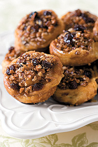 maxblogpress subscribers magnet sticky buns