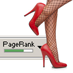 what is pagerank