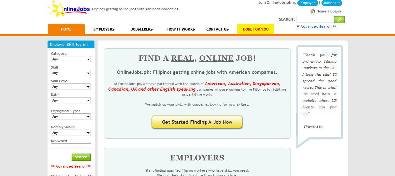 outsource onlinejob image