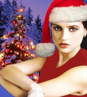 ana christmas