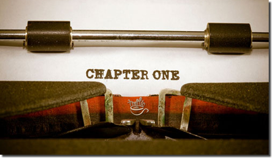write great blog post chapter 1
