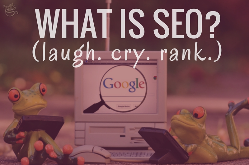 What is seo? Find anwers