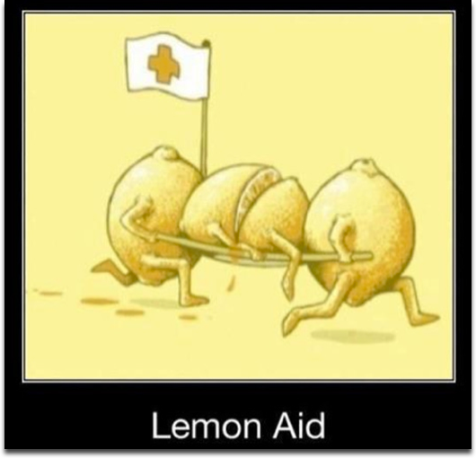how to make money from lemonade