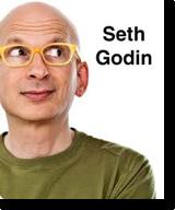 how seth godin created movement