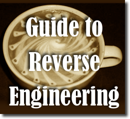 reverse engineering tutorial