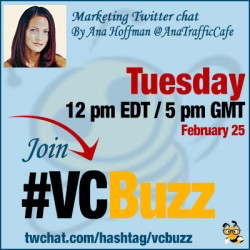 ana hoffman on viralcontenbuzz chat
