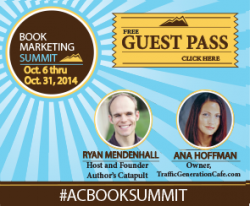 Book Summit Interview: The 10 Things I'd Do if I Lost My Blog and Had to Start All Over Again