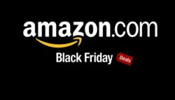 It's On: Amazon Introduces Eight Days of Black Friday Deals