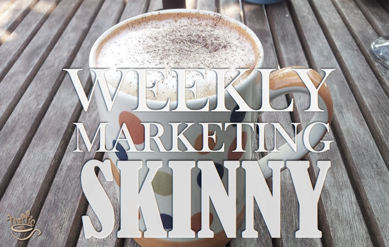 Weekly Marketing News November 22, 2014 - at Traffic Generation Café